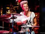 Drumster Ilse Hofma